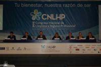II Congreso Nacional de Limpieza e Higiene Profesional