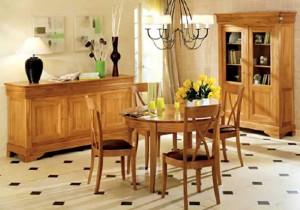 Limpieza de muebles de madera limpiezas sayago for Lavado de muebles de madera