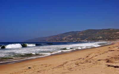 Empieza la limpieza en nuestro litoral
