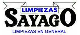 limpiezas-sayago-logo