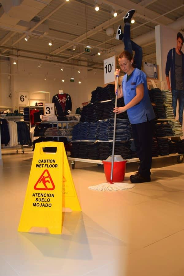 Mantenimiento de Limpiezas Limpiezas Sayago Mallorca