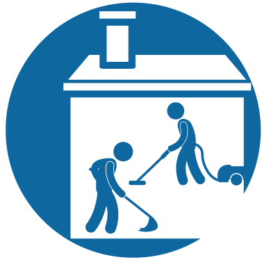 Limpieza de Comunidades de Propietarios en mallorca