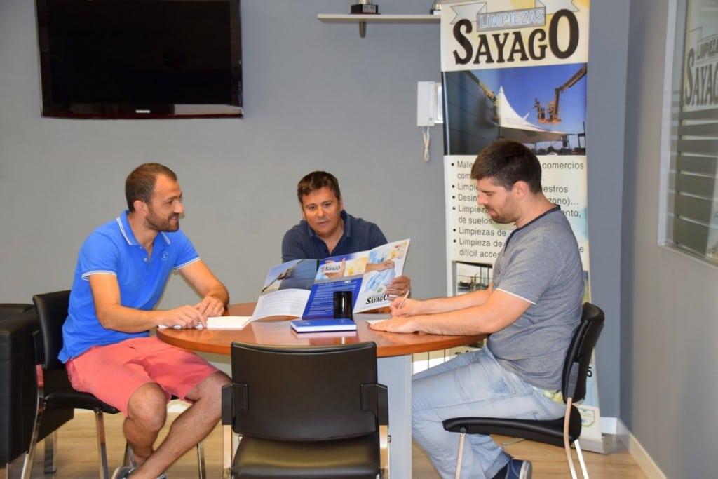 Metodología del Trabajo Limpiezas Sayago Mallorca