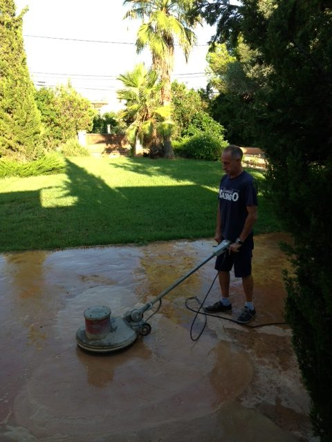 Limpiezas Técnicas Limpiezas Sayago Mallorca
