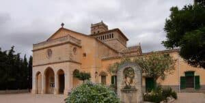 fotografía de Ariany, Mallorca