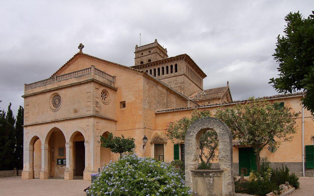 Ariany-Mallorca