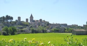 fotografía de Sencelles, Mallorca