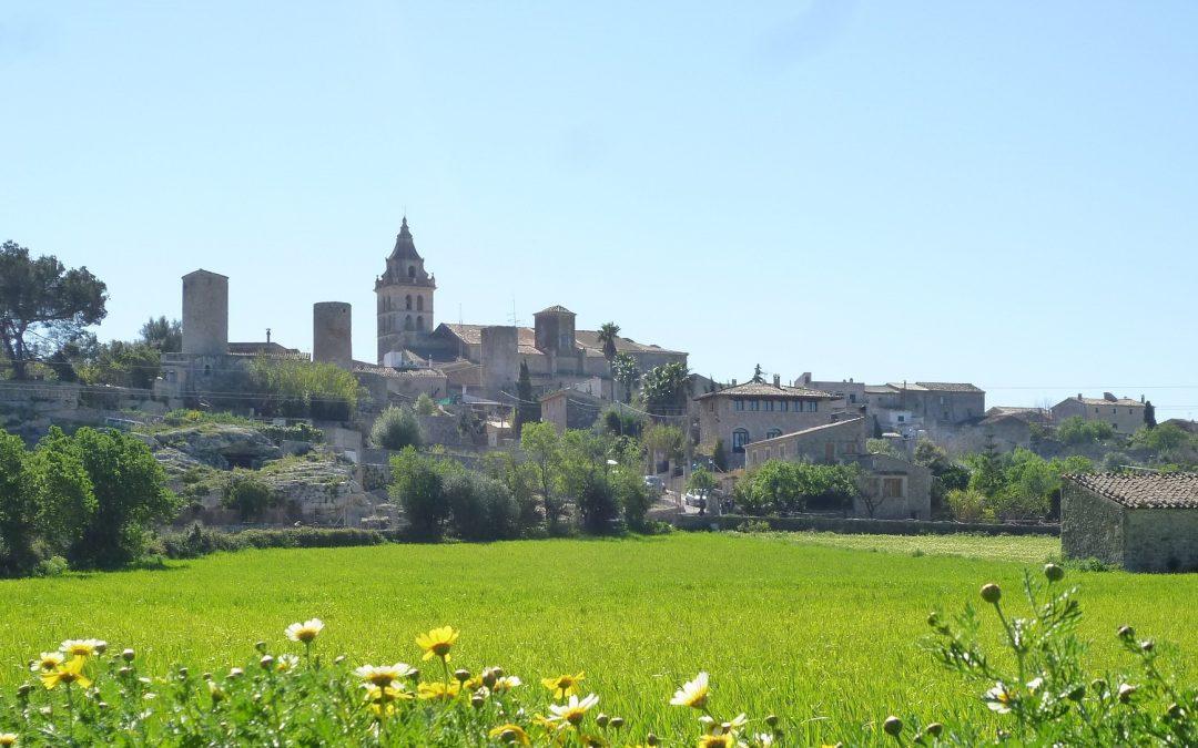 Sencelles-Mallorca